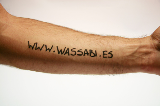 wassabi design life moments