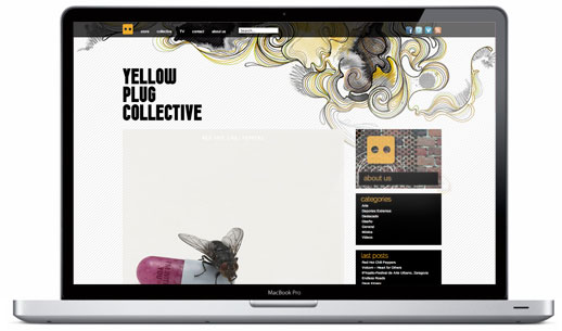 Yellow Plug Collective