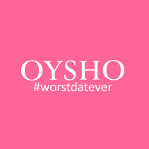 oysho_website